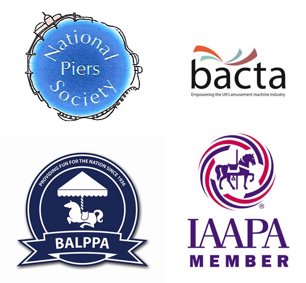 BACTA, BALPPA, National Piers Society, IAAPA