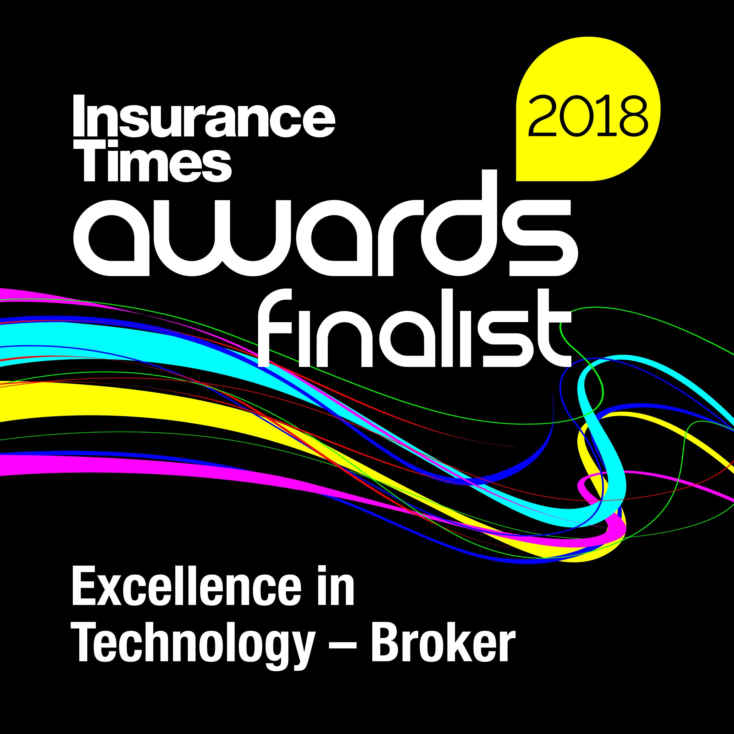 Insurance Times Award Commercial Broker of the Year