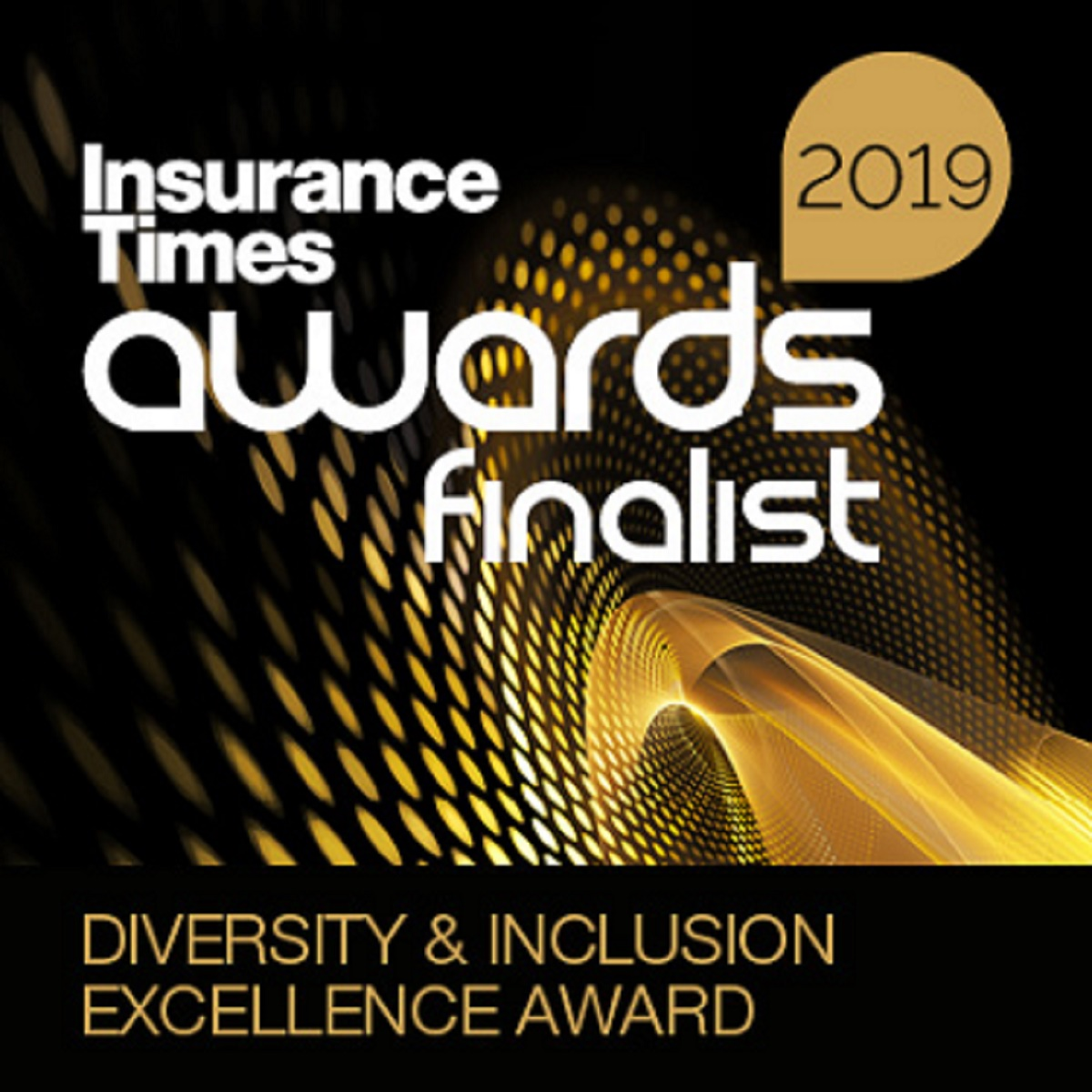 Insurance Times Awards