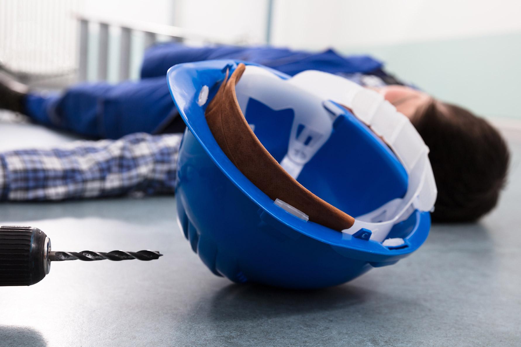 workplace fatality