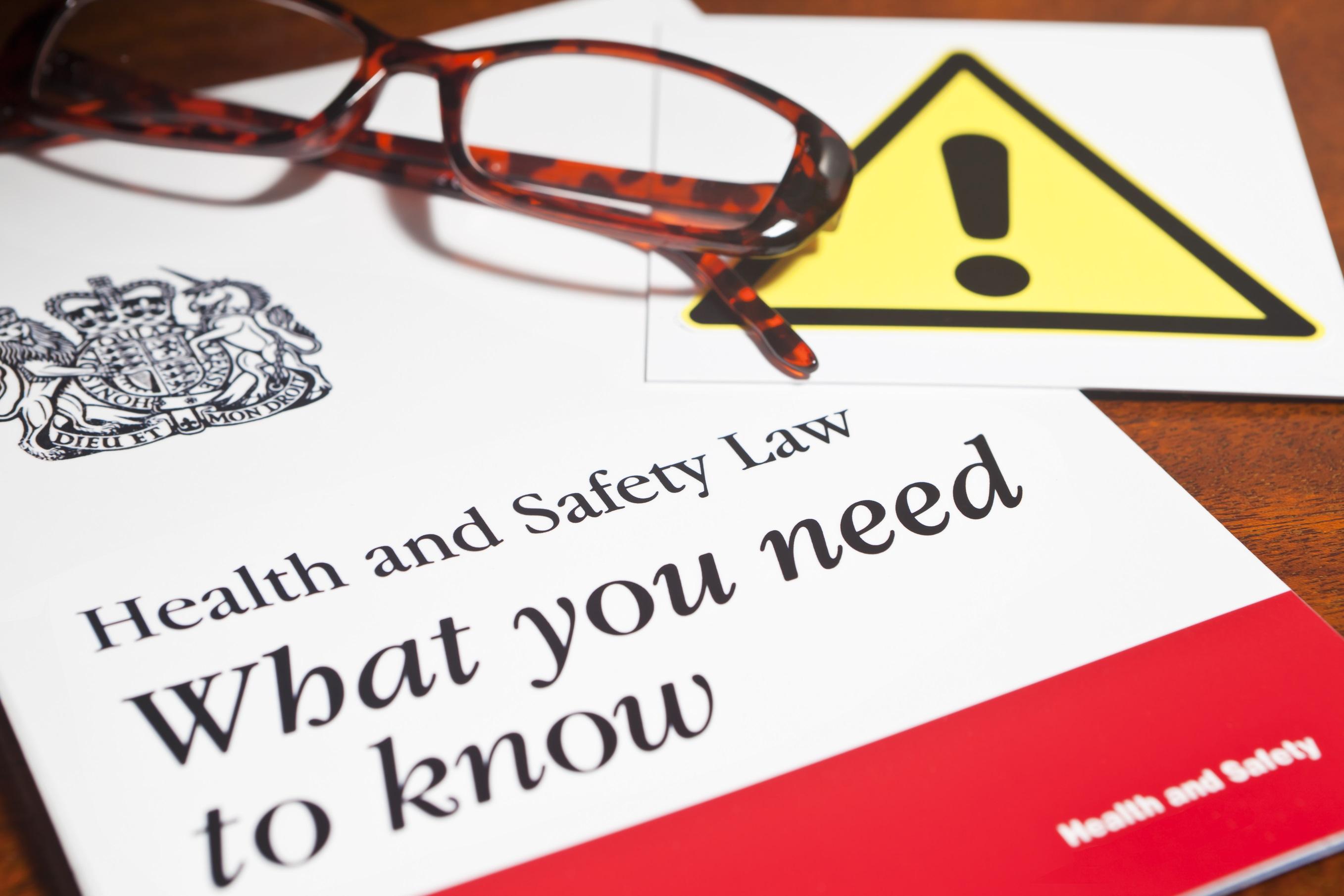 Employers' liability certificate